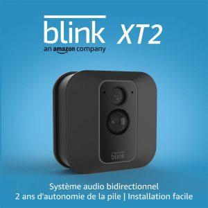 caméra Wifi Blink XT2