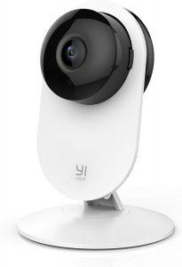 caméra Wifi Y1 Caméra de surveillance intérieur 1080P